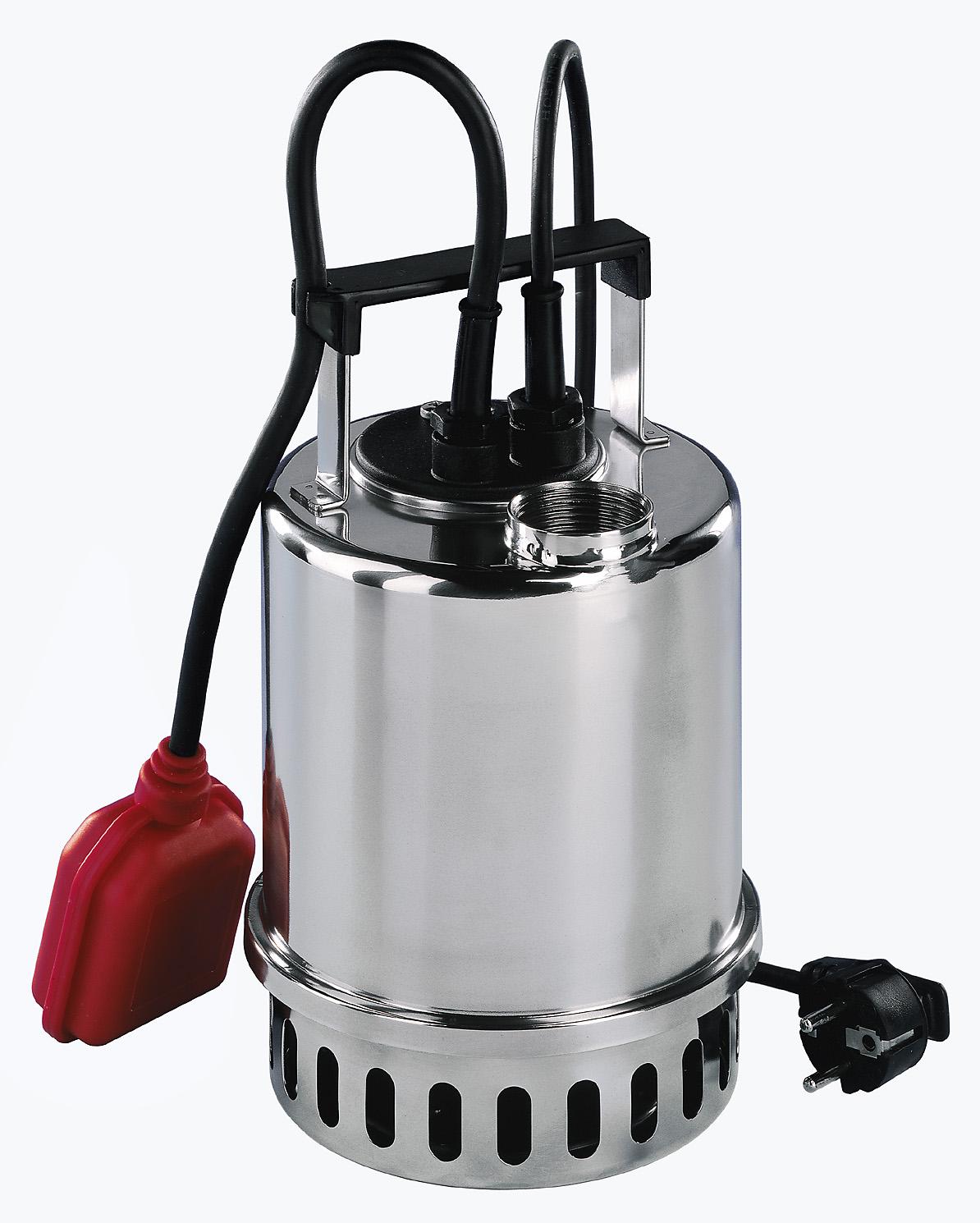 三相潜水泵带电容接线图